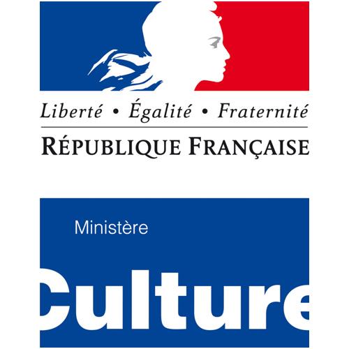 Partenaire le ministère de la culture du Pole Info Musique